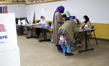 Election Day in Hamtramck: Steady turnout, fire fighters hope to keep department intact