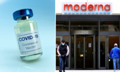 We can stop COVID-19: Moderna vaccine success gives world more hope