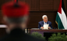 """Playing for time"": The non-strategy of Mahmoud Abbas"