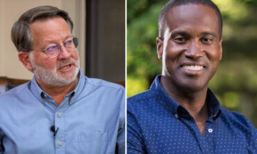 After a tight senate race, Peters defeats Republican John James