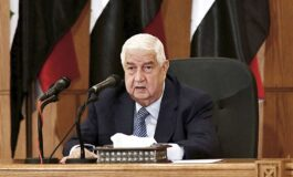 Syria's longtime Foreign Minister Walid al-Moallem dies at age 79