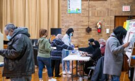 Election Day in Dearborn and Dearborn Heights brings out more first time than experienced voters