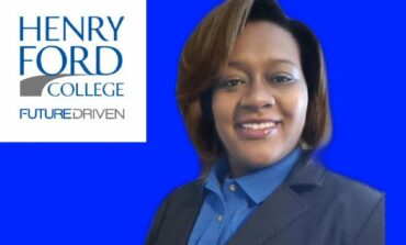 Dearborn Heights woman is first African American to be elected union president at Henry Ford College