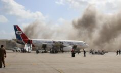 At least 22 killed in Yemen airport explosion