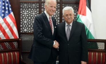 """""""Long live the (dead) peace process"""": Abbas prioritizes U.S. ties over Palestinian national unity"""