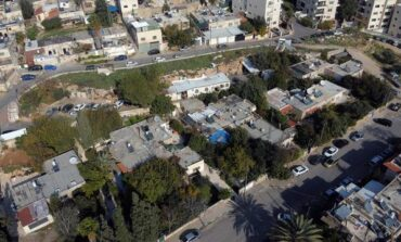 After 60 years, East Jerusalem Palestinians face eviction under Israeli settler rulings