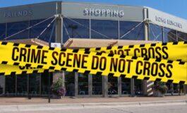 Man shot during robbery at Fairlane Mall