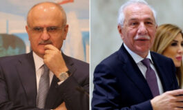 Two ex-ministers snub judge after being charged over Beirut blast