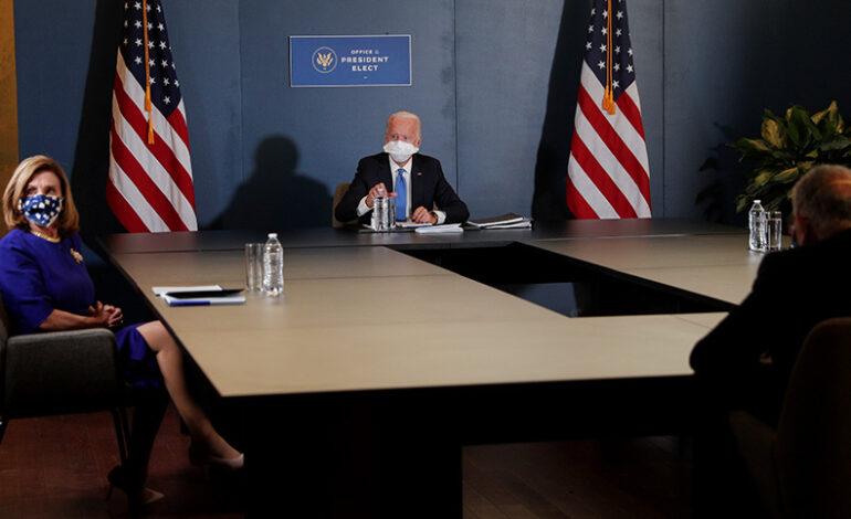 U.S. Congress confronts COVID-19 aid hurdles as funding deadline looms