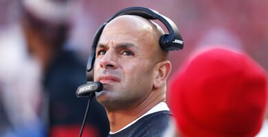 Dearborn native Robert Saleh hired by Jets, becomes NFL's first Muslim head coach