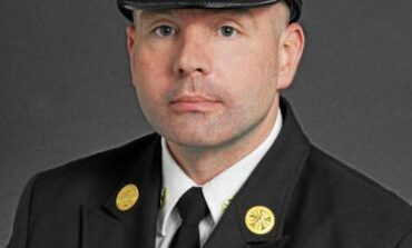 Dearborn fire chief appointed to state commission aimed at raising awareness about the COVID-19 vaccine
