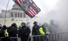 Capitol protests result in over 50 arrests, 14 officers injured and 4 deaths; state of emergency extended