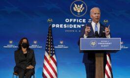 Biden unveils $1.9 trillion pandemic plan, with $1,400 stimulus payments