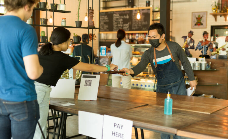 COVID grants of up to $1,650 available to restaurant and other workers