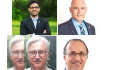 Two councilmembers, mayor, and council chair pro-tem appointed in Dearborn Heights
