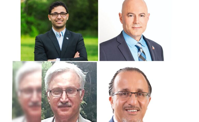 Two council members, mayor and Council chair pro-tem appointed in Dearborn Heights
