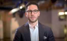 Abdullah Hammoud announces campaign for Dearborn mayor