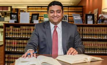 North Carolina attorney becomes first Yemeni American to serve as judge
