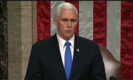 U.S. Congress confirms Biden, Harris victory