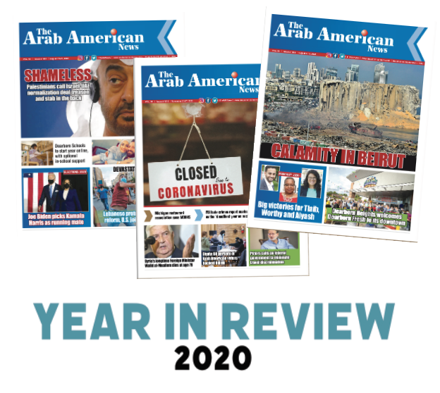 National year in review: Trump impeachment, race relations, elections and pandemic deepen American divide