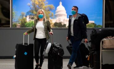 Biden issues mask, quarantine order for travelers coming to the U.S.
