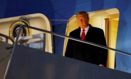 Impeached twice: Trump to face Senate trial after he leaves office