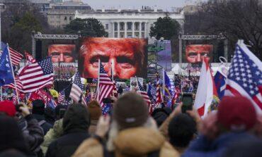 """Dead on arrival"": chances of Trump conviction dwindle in Senate"