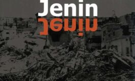 "Fearing the Palestinian narrative: Why Israel banned ""Jenin Jenin"""