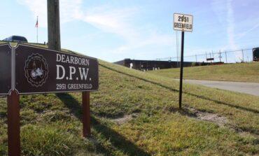 Dearborn DPW Yard opens for household bulk materials