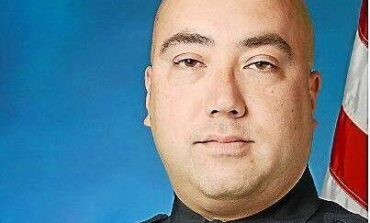 Former Hazel Park police detective charged with embezzling public asset forfeiture funds