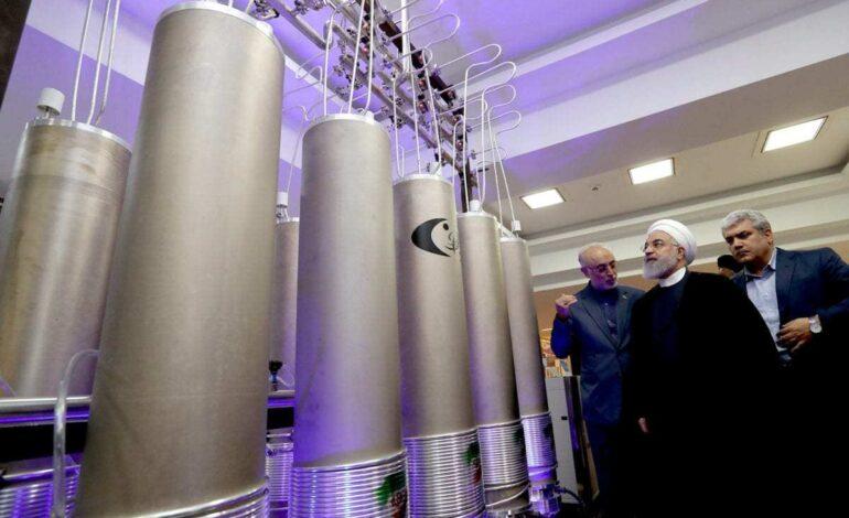 Biden ready to return to Iran nuclear deal; lifts Trump-era sanctions