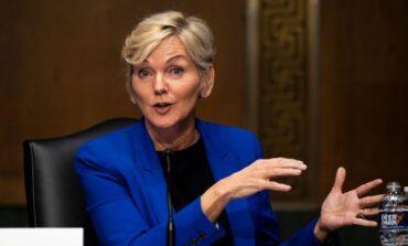 U.S. Senate confirms former Michigan Gov. Jennifer Granholm as secretary of energy