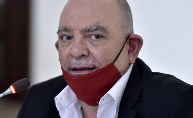 Lebanese filmmaker and Hezbollah critic Lokman Slim shot dead
