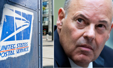 Peters, others, call on postmaster general to restore on-time mail delivery