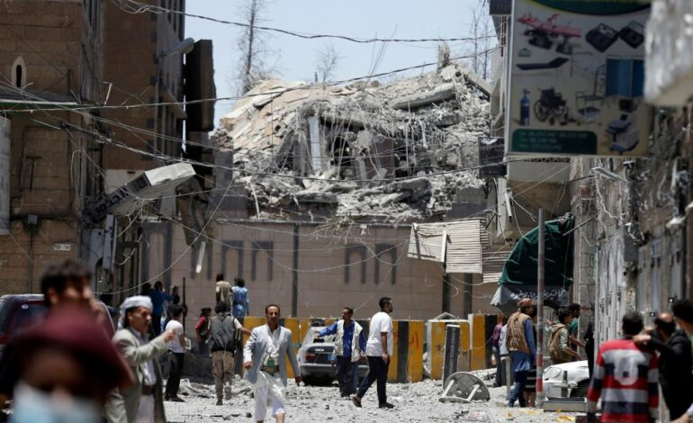 Biden administration extends Temporary Protected Status for Yemen