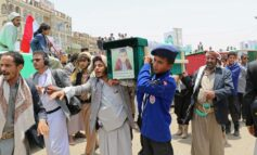 "Biden ends U.S. support for Saudi Arabia in Yemen, says war ""has to end"""
