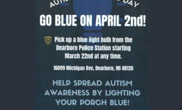 City of Dearborn to support Autism Awareness Day