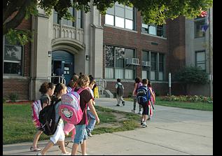 Dearborn announces the beginning of Kindergarten Roundup