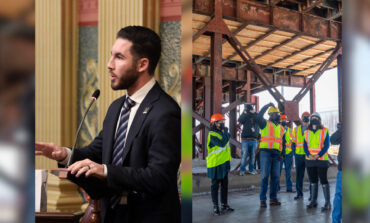 State Rep. Hammoud says funding for bridges an uphill battle in legislature