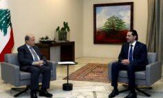 Lebanon's largest Christian bloc warns against sidelining president