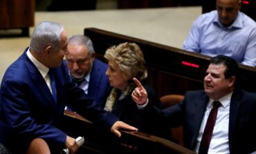 Ready to work with Netanyahu: Mansour Abbas splinters Arab vote in Israel