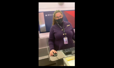 Delta employee tells man who missed flight he may have been flagged due to his Muslim name
