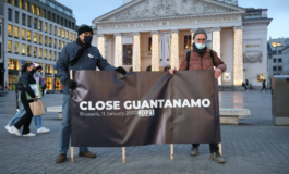 """""""Is this who we are?"""": Gitmo is America's enduring shame"""