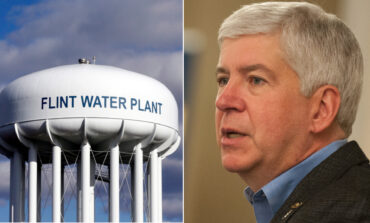 Judge denies motion to dismiss criminal charges against Snyder in Flint prosecution