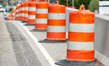Dearborn provides construction update