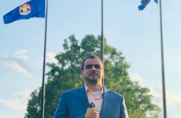Khodr Farhat announces candidacy for Dearborn City Council