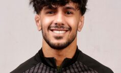 Aseel Almudhala named Wrestler of the Year, one of 10 heading to nationals