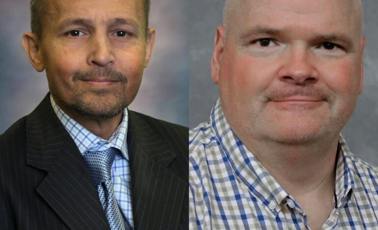 Dearborn Heights Mayor appoints new comptroller and ordinance director