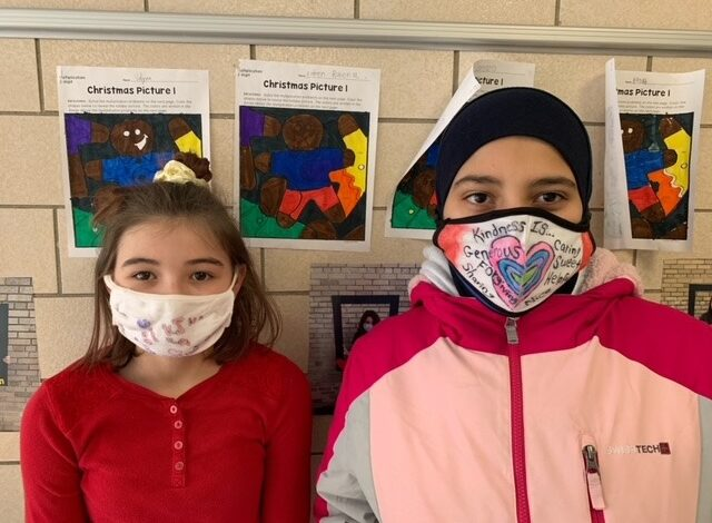 Local school leaders say they will not be making changes to the mask requirements in schools