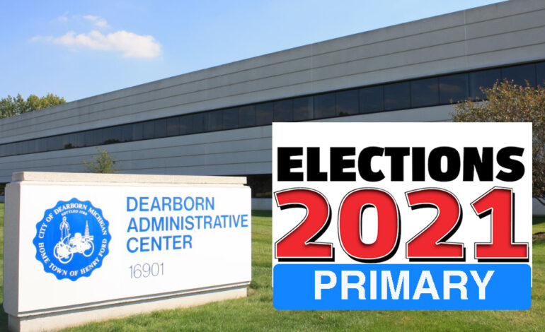 Seven candidates file for Dearborn mayor; 18 for City Council; no challenger for City Clerk